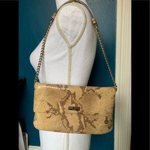 Kate Spade python purse